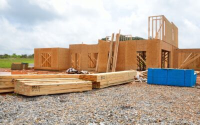 What Are The First Steps to Building Your New House?